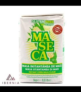 Harina de Maiz Maseca 1Kg