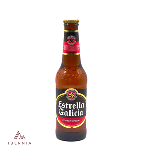 Estrella Galicia 0,33