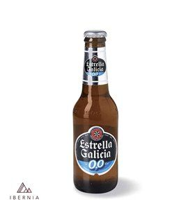 Estrella Galicia 0,0 250ml