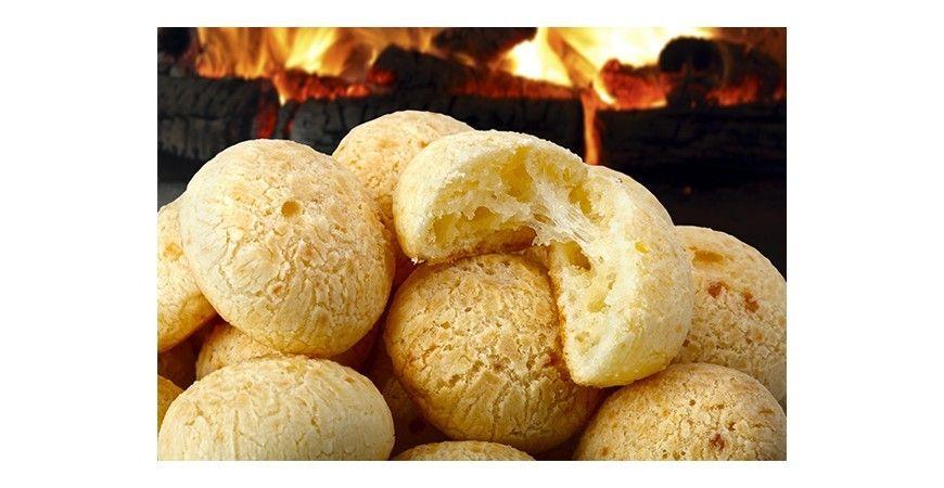 Pan de queso (YOKI)