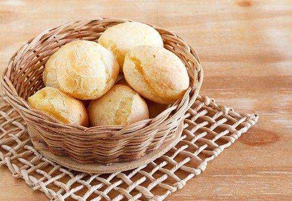 Pan de queso (TRADICIONAL)